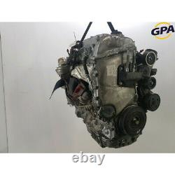 Moteur type N22A2 occasion HONDA CIVIC 402240953