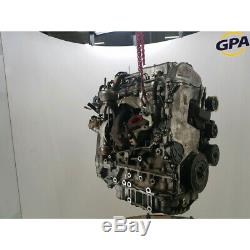 Moteur type N22A2 occasion HONDA CIVIC 402247129