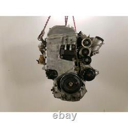 Moteur type N22A2 occasion HONDA CIVIC 402263476
