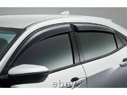 Neuf Jdm Honda Civic Hatchback FK7/FC1 Porte Visière Véritable OEM