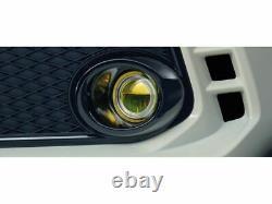 Neuf Jdm Honda Civic Type R FK8 LED Brouillard Lampe Jaune Véritable OEM