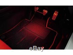 Neuf Jdm Honda Civic Type R FK8 Pied Léger LED Rouge Éclairage Véritable OEM