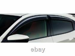 Neuf Jdm Honda Civic Type R FK8 Porte Visière Véritable OEM