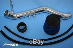 Neuf Top Cold Air Intake Simota Sm-ca-028 Honda CIVIC 01-06 Type-r Ep3