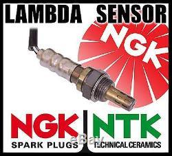 Ngk Sonde Lambda o2 Capteur avant Honda Civic 2.0i Type R 07.01- 09.05
