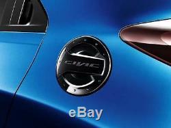 Original Black Edition Réservoir Honda Civic 5 Portes + Type R Année Fab