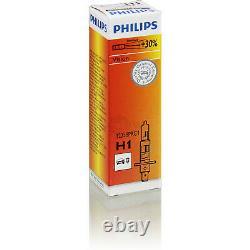 Phare à Droite Pour Honda Civic Année Fab. 06-12 H7+H1 Incl. Philips Lampes