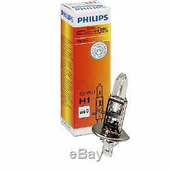 Phare à Gauche Pour Honda Civic VIII Hatchback avec Moteur Incl. Philips