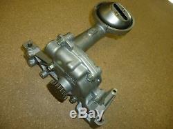 Pompe à huile neuf, moteur K20 HONDA CIVIC TYPE R