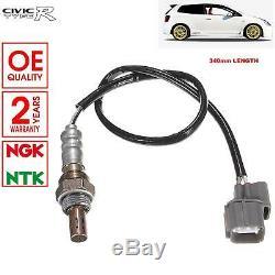 Pour Honda Civic EP3 2.0i Type R 2001-2005 avant Ntk NGK Sonde Lambda O2 Capteur