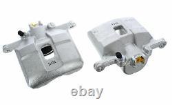 Pour Honda Civic Type R 2001-2012 Etriers de Frein Avant Neuf BRC64714/15