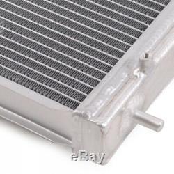 Radiateur Aluminium pour Honda Civic type R FN2