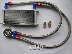 Radiateur huile 16 R. Honda Civic Integra Type R VTEC