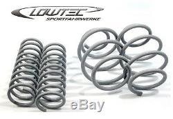 Ressorts Châssis LOWTEC pour Honda Civic Type R (FN2)