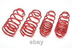 Ressorts courts pour Honda Civic type EJ6,8,9 / EK1,3,4 annee 10.95 03.01 Rab