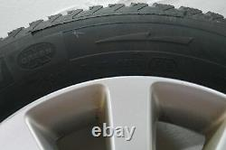 Roues Complètes D'Ete Original Honda Civic Type S EP2 16 Alliage