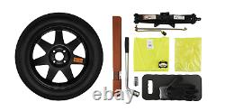 SPACE SAVER WHEEL & TYRE Kit Pour Honda Civic 1X Type R 20152017