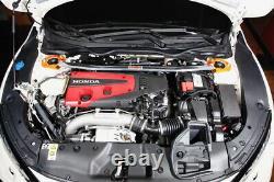 Summit Antirapprochement Avant Haut Pour Honda Civic Type R FK8 / Sport FK7