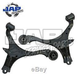 Suspension Avant Inférieur Bras de Set Pour Honda Civic Type R EP3 01-06 K20A
