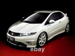Syvecs Honda Civic Type R FD2 FN2 2007 2014 S7 + Prise Plug & Play Écu Kit