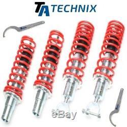 Ta-Technix Premium Combinés Filetés EVOGWHO01 Honda Civic/Crx Type Eg-Ej-Ek-Eh
