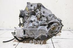 Transmission Boîte de Vitesses Honda Civic X Type R 2019 320PS