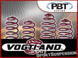 Vogtland Ressorts D'Abaissement Honda Civic VIII Type Fd, FK, FN 957039