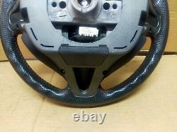 Volant Multifonction + Airbag Honda CIVIC Type R Fn2